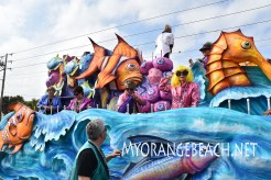 2017 Orange Beach Mardi Gras Day Photos